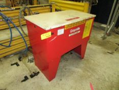 Graymills PL422-A Solvent Parts Washer