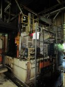 AFC-PIFCO-TA Natural Gas Batch Carburize Quenching Furnace