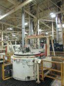 2000 Nitrex Metal Inc NX 1625 T Gas Nitriding Furnace System
