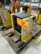 Enerpac SOH23LC 20-Ton Hydraulic Ram Machine Lift Jack