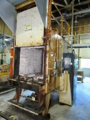 AFC-PIFCO Natural Gas Batch Carburize Tempering Furnace