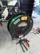 Signode DD-1A Banding Cart