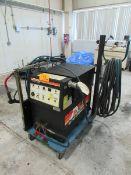 Mi-T-M Corp EH-3004-0M30 Electric Heated Pressure Washer
