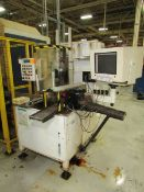 Hamblen (4) Ring Gear Post Process Gaging Machines