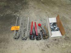 (5) Banding Tools