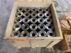 (5) Pallets Of Assorted Machine Parts