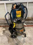 (1) Exair 55 Gal. Drum Vacuum Cleaners