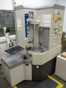 "2006 M&M / Gleason Sigma V3 12"" Gear Tester"
