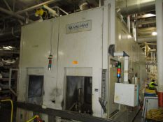 2009 Valiant Dual Lane High Pressure Deburr Washer