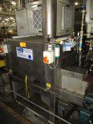 2008 Midbrook 5012 Wash/Blow-Off Flusher Single Lane Washer