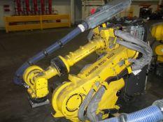 Fanuc R2000ia-210F Robot