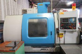 Supermax MAX-4 CNC Vertical Machining Center