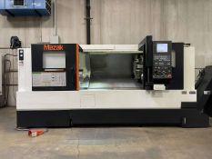 2012 Mazak Quick Turn Smart 300M CNC Turning Center