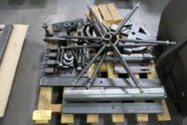 Lot of Assorted Lathe Tooling