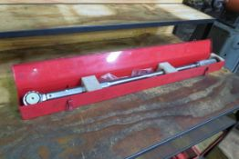 SK Torque Wrench