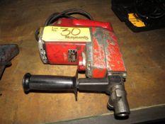 Red Head 747 Hammer Drill