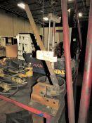 Ehoma 3SR120 Bar Plate Shear