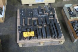 Pallet of Assorted Set-Up Blocks