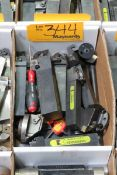 Lot of Assorted Lathe Tool Holders