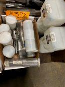 Lot of Assorted Komet Indexable Drills