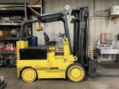 1999 Hoist 20,000 Lb. Cap. Electric Forklift