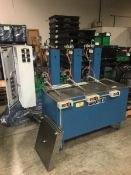 Ramco MKT16ERRD 3-Stage/Chamber Washer