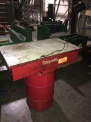 Graymills DMD236 Drum Mounted Parts Washer