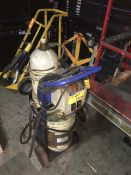 Alfa Laval IFB 303X-73 Cart Mounted Oil Concentrator