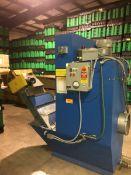 Filter 1 HWF4-40-7.5C Hydrotron Wet Type Dust Collector