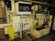On-Line Services 4B Washer and Finishing/De-Burring Line