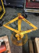 Caldwell Rig-Master #108-1-4/8 1 Ton Adjustable Lifting Attachment