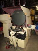 S-T Industries 22-5200 Optical Comparator
