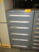 Stanley Vidmar 6-Drawer Storage Cabinet -
