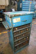 Cabinet of Gears for Model 104 Gear Generators
