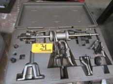 OTC 1181 Slide Hammer Puller Set