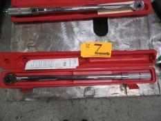 Proto 6014 Torque Wrench