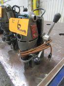 Slugger Magnetic Drill