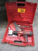 Hilti DX 462 Metal Stamping Tool