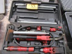 Norco 904210A Hydraulic Hand Pump