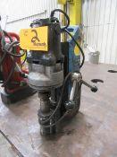 Hougen HMD914 Magnetic Drill