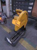 Dewalt D28700 Chop Saw