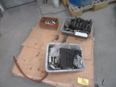 Pallet of Tooling