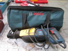 Bosch RS325 Reciprocating Saw