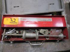 NAPA Slide Hammer Puller Set