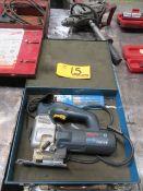 Bosch 1587VS Jig Saw