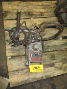 Koike IK-12Max3-T Track Cutting Machine