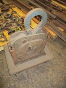 Merrill Cooper GX 10 Ton Capacity Plate Lifting Clamp