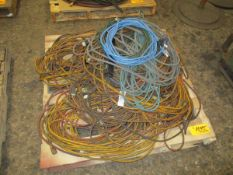Pallet of Electrical Cords