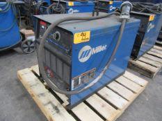 2006 Miller Dimension 652 Multiprocess Welder