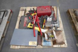Hand Tool on (1) Pallet
